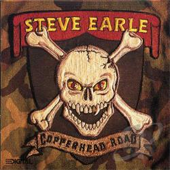 Steve Earle, Copperhead Road