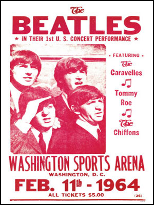 The Beatles Concerts
