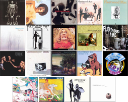 Fleetwood Mac Discography
