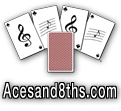 Aces and Eighths Music Resource