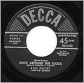 Rock Around The Clock 45RPM