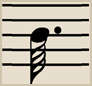 The Dotted Sixty Fourth Note is known only to the likes of Danny Gatton or Stevie Ray