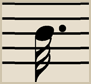 The Dotted Thirty Second Note equals 3 sixty fourth notes