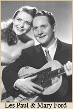 Les Paul_Mary Ford