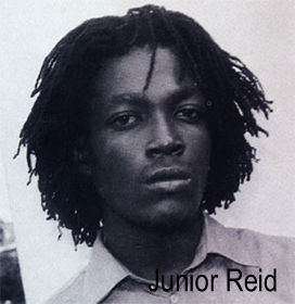 Junior Reid