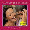 Captain and tennille Muskrat Love
